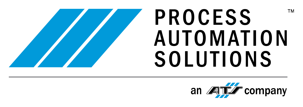 PROCESS AUTOMATION SOLUTIONS anATScompany Logo
