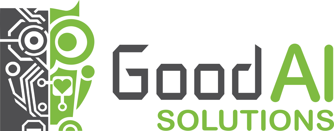 GoodAI Solutions logo