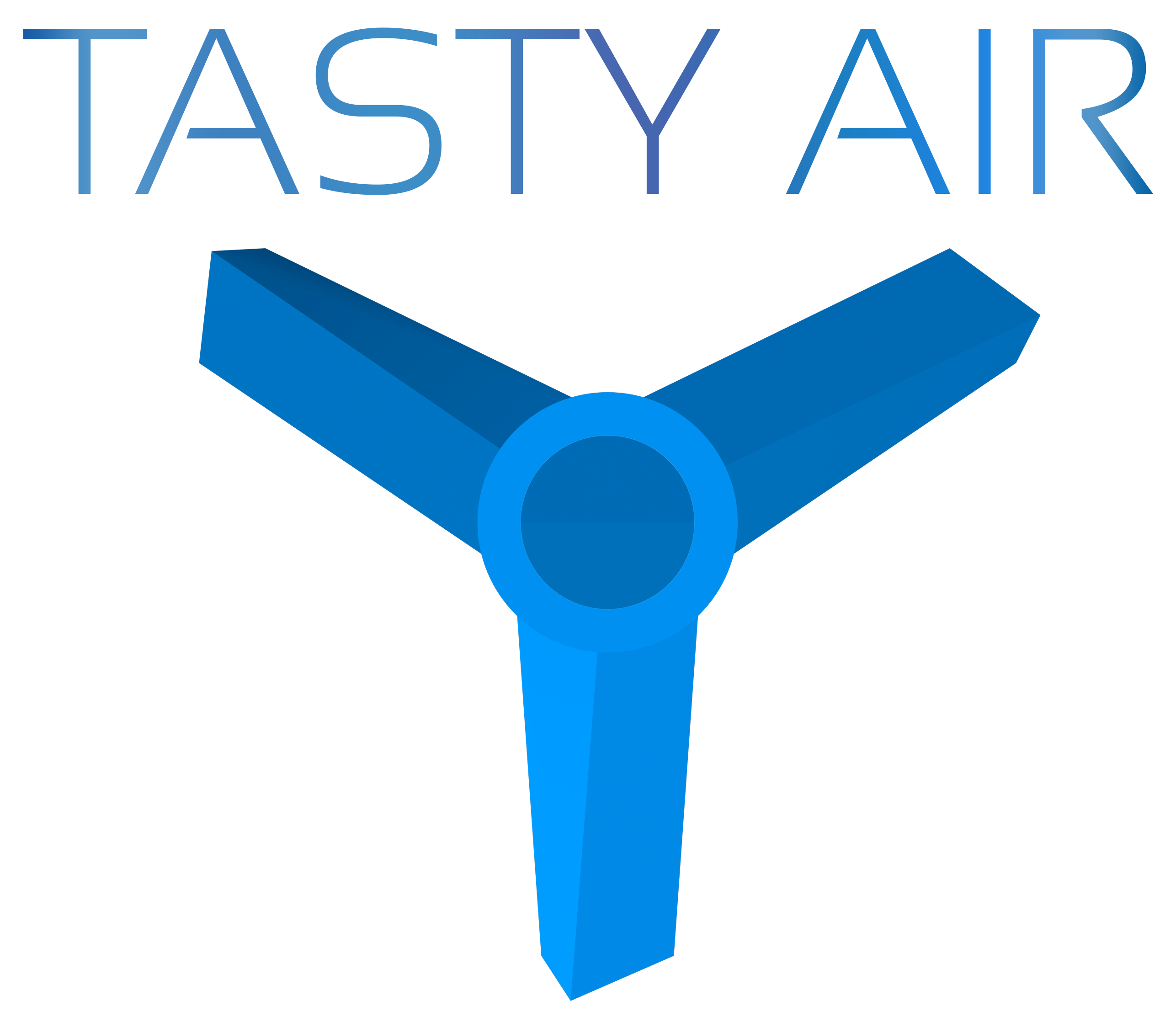 logo TASTY AIR white v3